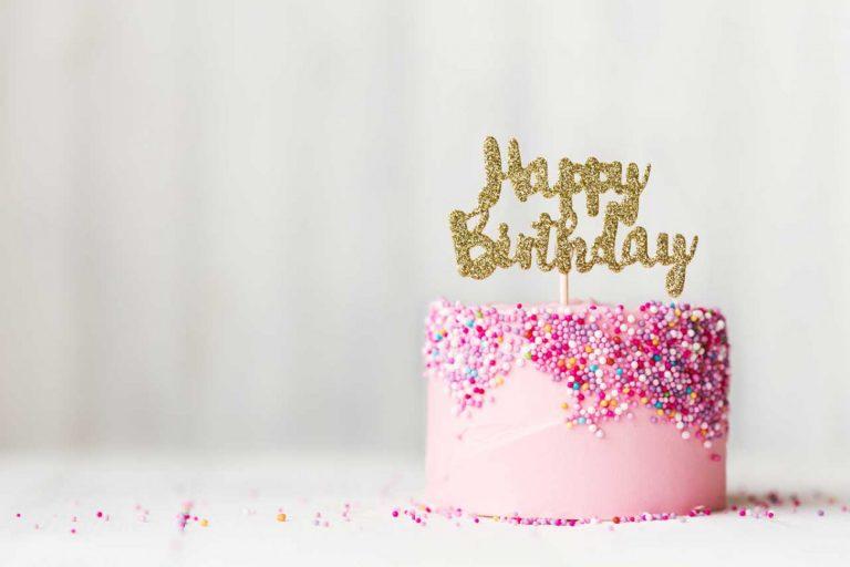 Diese Geburtstagswünsche wissen Ihre Kunden zu schätzen