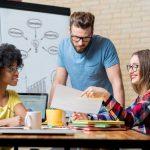 Personalentwicklung und Mitarbeiterbefragungen