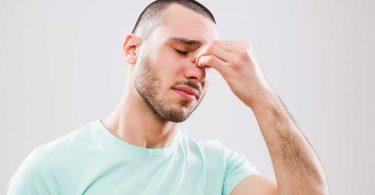 Chronische Sinusitis: Die konstitutionelle Behandlung