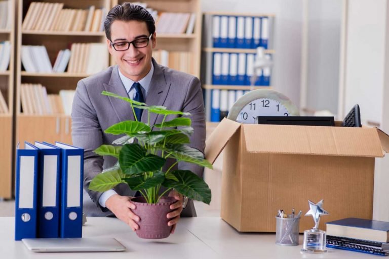 Berufliche Neuorientierung - Worauf Sie dabei achten sollten