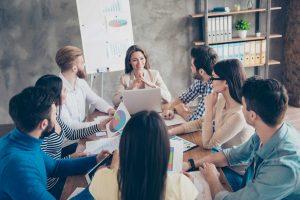 Lohnt sich ein Coaching für Führungskräfte?