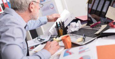 Arbeitsschutz: Schaffen Sie Ordnung im neuen Jahr