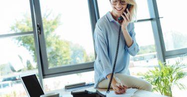 Anruf vor einer Bewerbung – 4 Richtlinen
