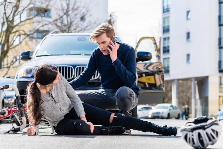Komplikationen nach Unfällen homöopathisch mit Helleborus behandeln