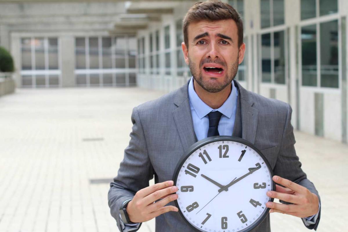 3 Tipps, wie Sie im neuen Jahr mehr Zeit für sich gewinnen