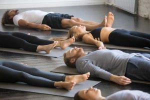 Mentales Training der Kreativität: Progressive Muskelentspannung
