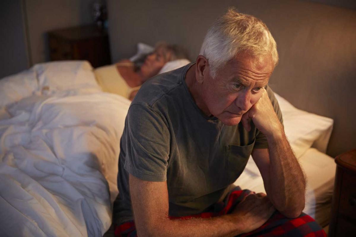 Nächtlicher Harndrang – ein Alarmzeichen fürs Herz