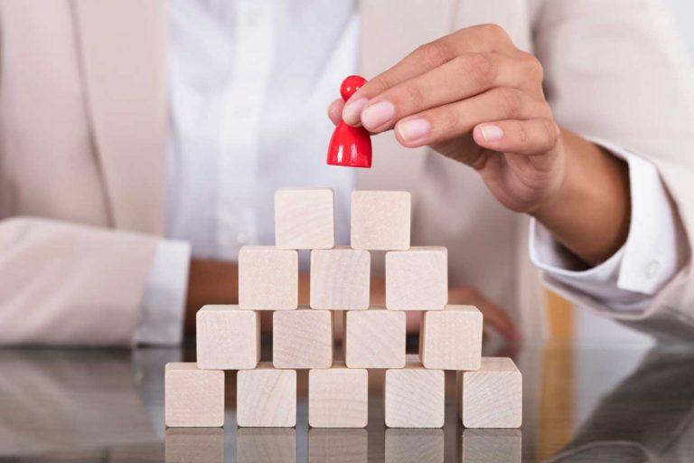 Macht und Herrschaft in Organisationen