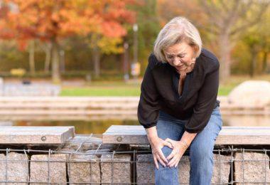 Chronische Schmerzen über Jahre? So werden Sie sie los!