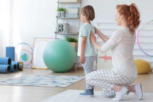 Rückenschule für Kinder - ist ein Kurs nötig?