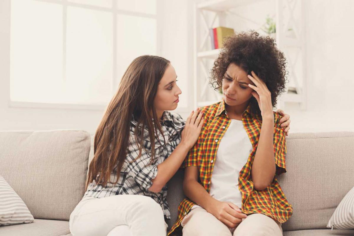 Wie Sie ein unvorteilhaftes Beziehungsmuster durchbrechen