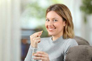 Gute Laune statt Winterdepression mit Vitamin D