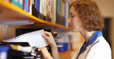 4 Gründe, die für eine organisierte Ablage sprechen