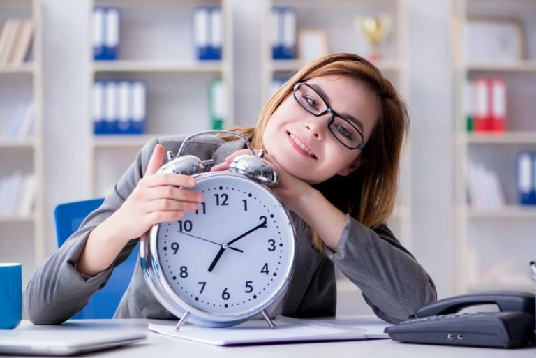 Zeitmanagement: Nutzen Sie Ihre Zeit als kostbaren Rohstoff!