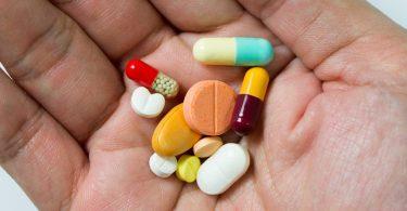 Aus Medikamenten hergestellte Nosoden - zum Kurieren unverzichtbar