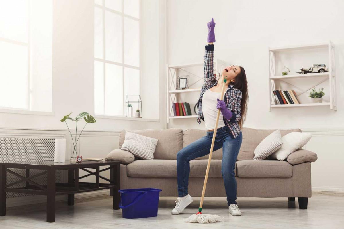Moderne Hausfrau und psychische Belastungen: Eigener Stolz