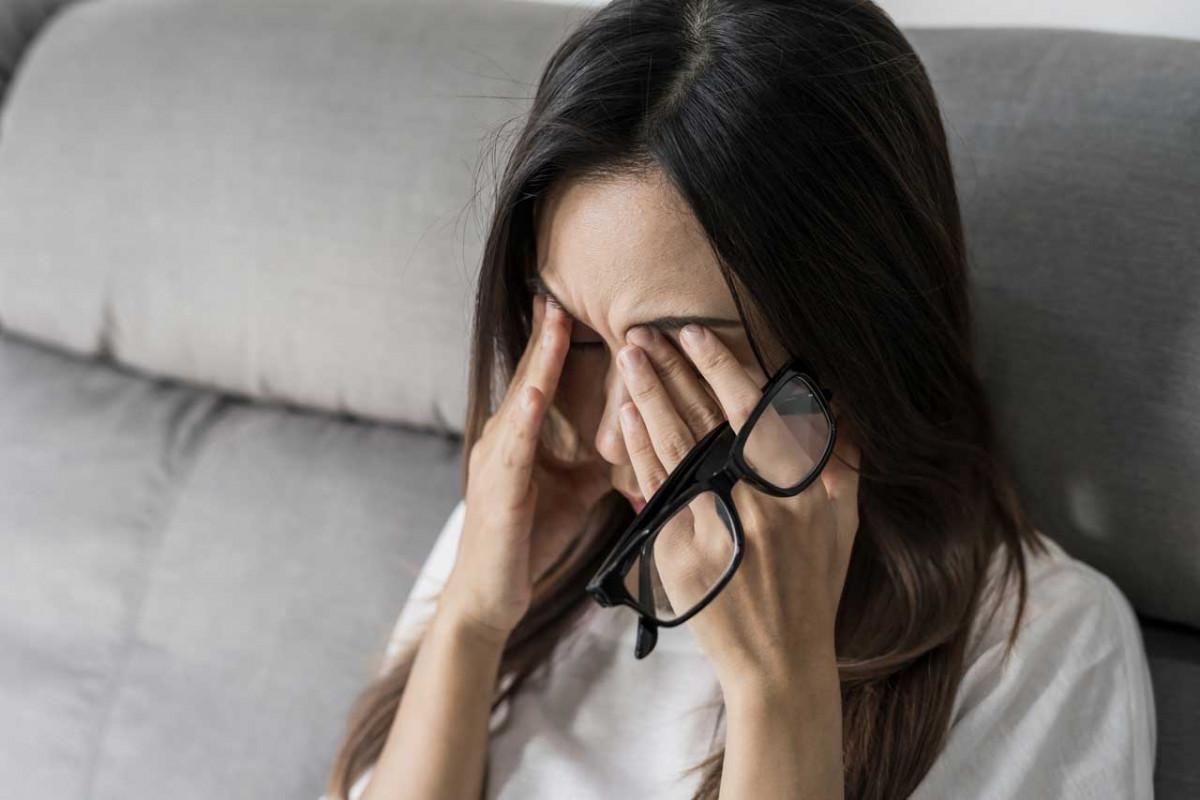 Was hilft bei vegetativer Dystonie?