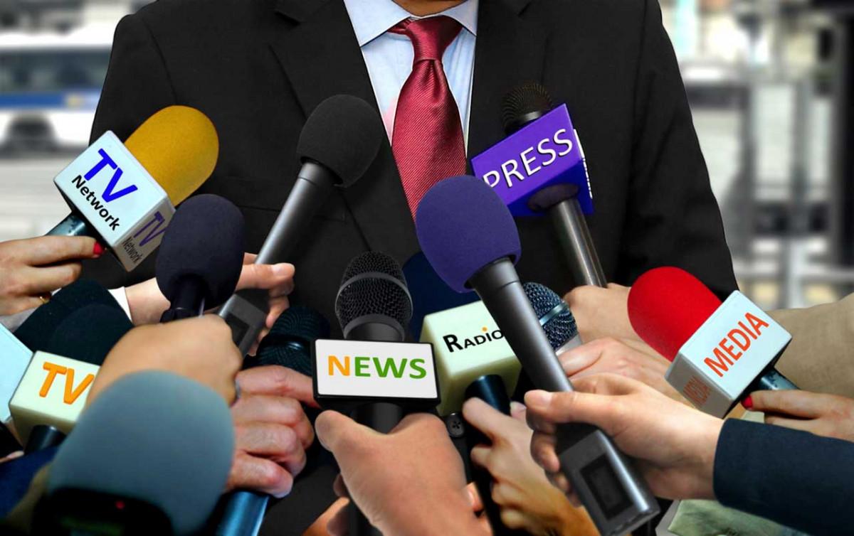 Grundlagen der PR: Ziele der Presse- und Öffentlichkeitsarbeit