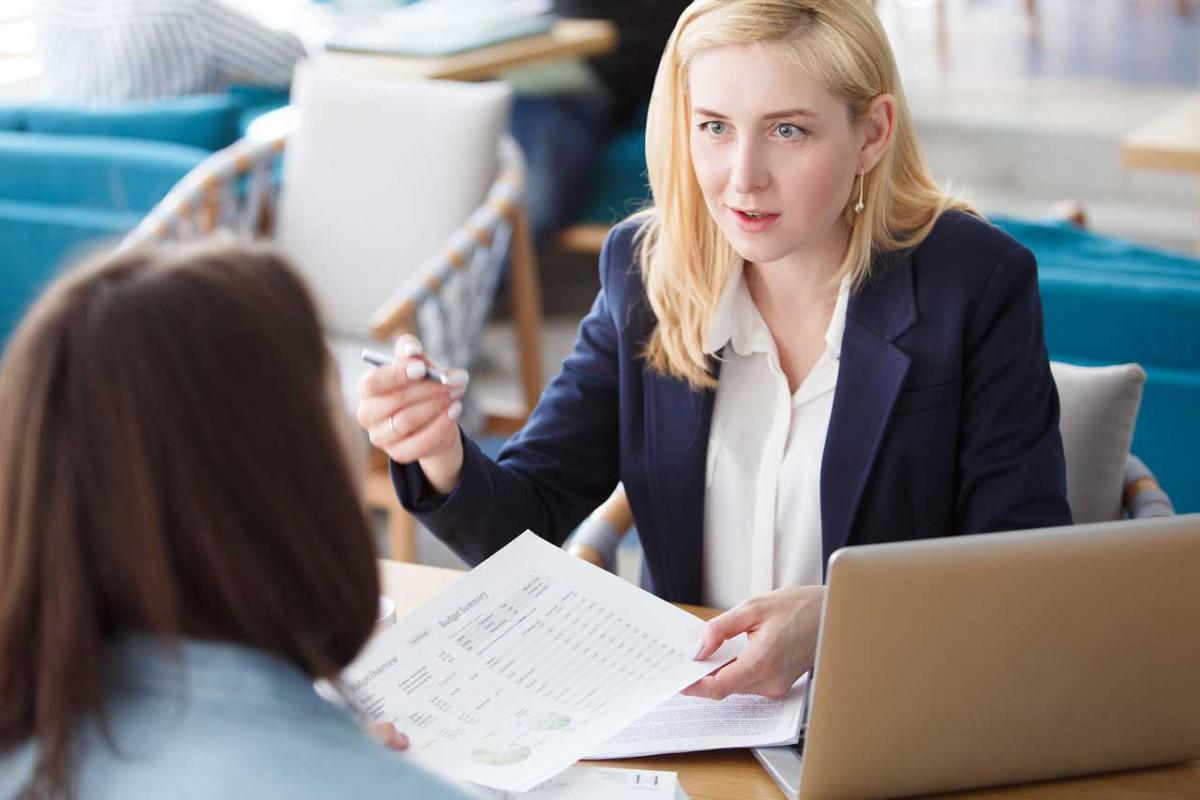Mitarbeiterführung: So funktioniert das Arbeitsgespräch