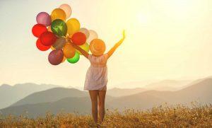 5 Tipps für ein glückliches Leben