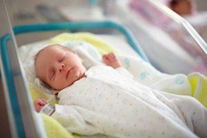 KISS-Syndrom bei Babys: Wie können Sie ihm helfen?