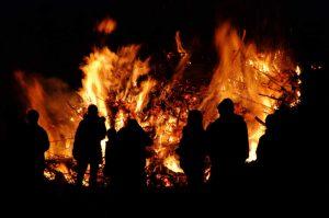 Urlaub im Harz: Feiern Sie bei der Walpurgisnacht mit