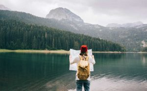 Reisen im Allgemeinen und im Besonderen