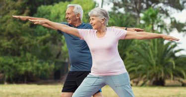 Sport schützt vor Alzheimer