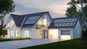 Wie Sie Ihr Haus einfach modernisieren