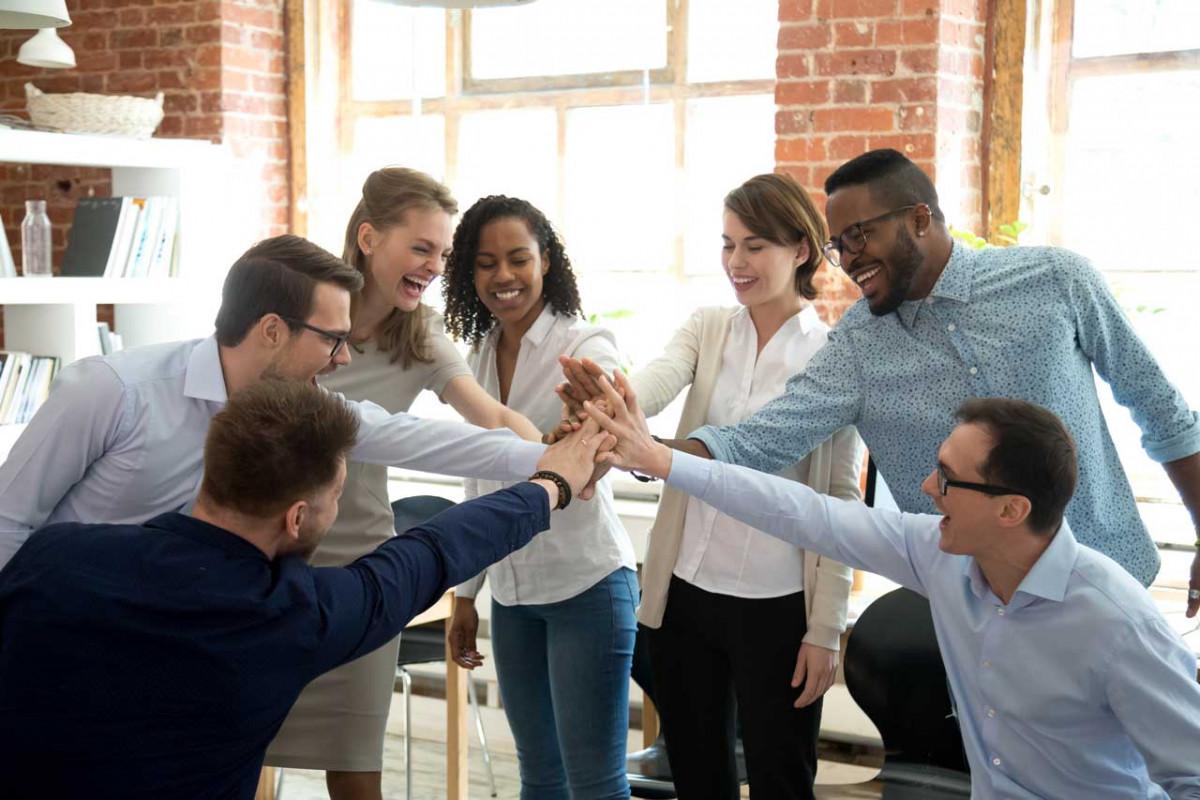 Mitarbeiterbindung durch Führungsstärke