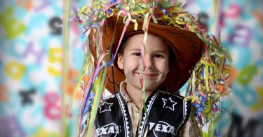 Ideen für Karneval: Lustige Kinderspiele für die Party