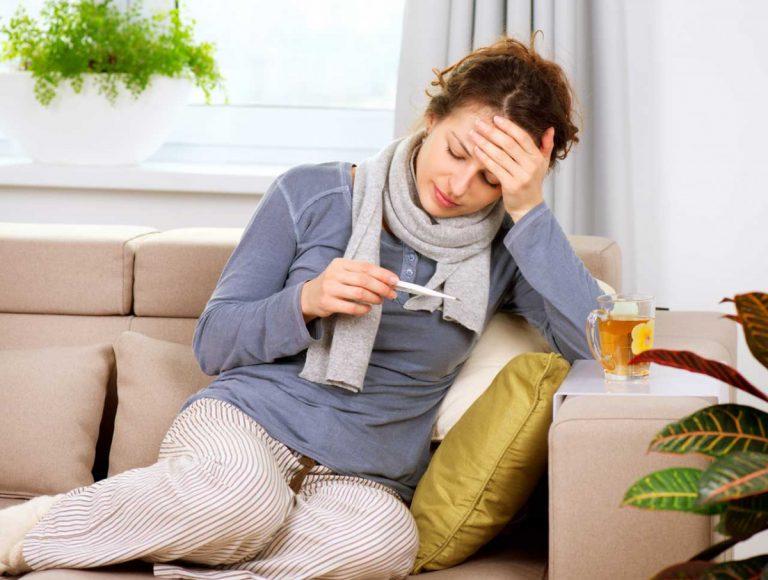 Homöopathische Mittel bei echter Grippe (Influenza)