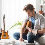 Wünsche wahrmachen: Schreiben Sie ein Lied darüber