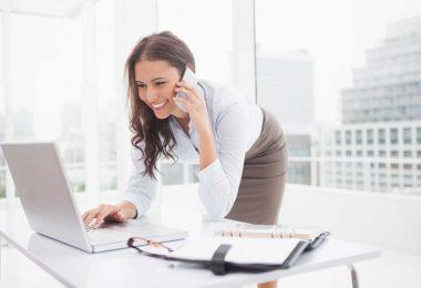 Die 3 wichtigsten Prinzipien zum Schreibtisch-Management