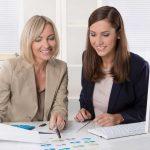 Mehr schaffen und die Selbstorganisation im Büro verbessern
