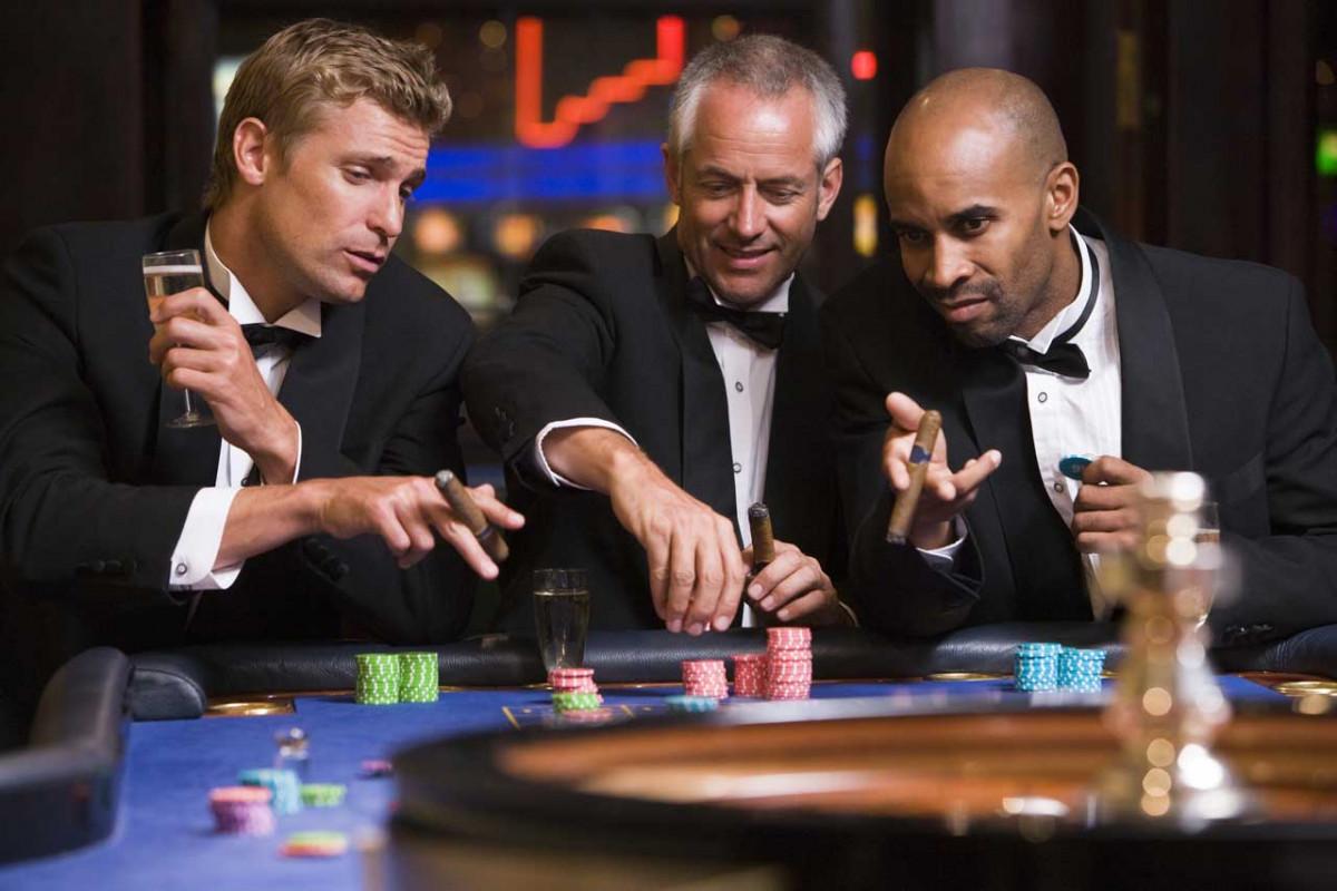 So klappt der Einstieg in die Welt der Casinos