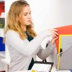 Mit der 5A-Methode zum ordentlichen Büro