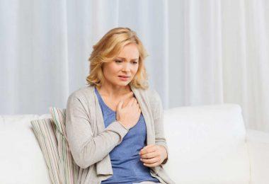 Brustentzündung homöopathisch behandeln