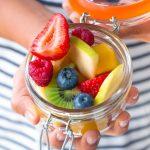 10 Ernährungstipps für Ihre Gesundheit