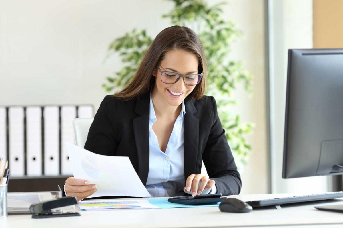 Arbeitstypen im Büro: 1. Der Planer
