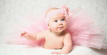 So gelingen Ihnen Babyfotos wie vom Profi