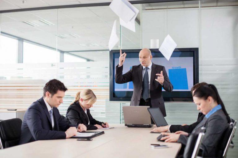 Kommunikation: Wo treten Konflikte auf?