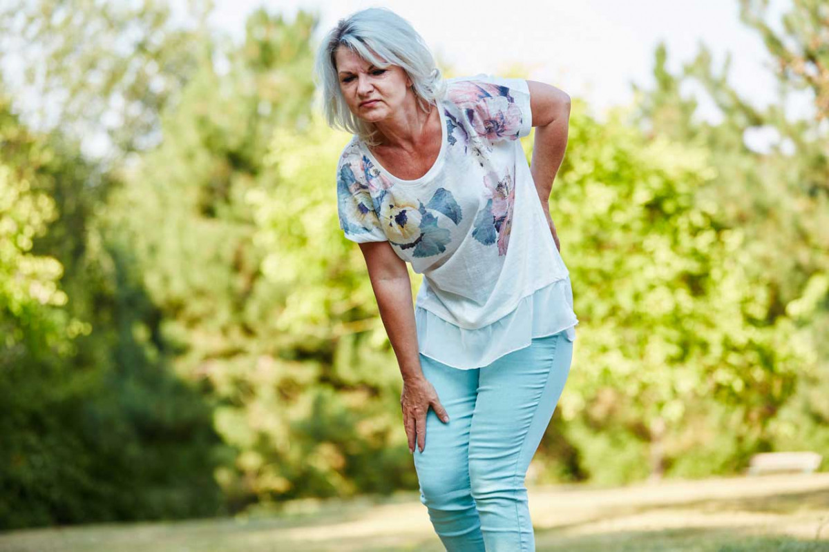 Die häufigsten Rücken-Irrtümer: Kaputte Bandscheiben und Wirbel sind Hauptverursacher für Rückenschmerzen