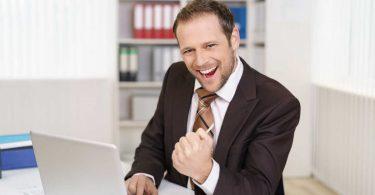 Arbeitstypen im Büro: Der Anpacker