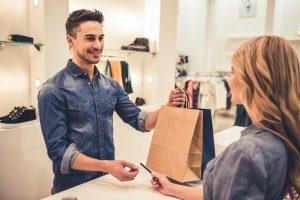 So sparen Sie viel Geld beim Shopping