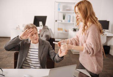 So verfassen Sie Genesungswünsche an Arbeitskollegen richtig