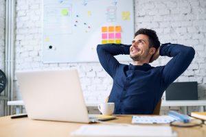 Checkliste - Wohlfühlfaktoren im Büro