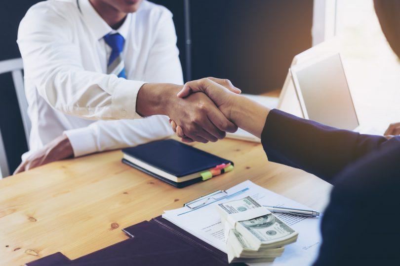 Gehaltsverhandlung: Die 3 Topp-Tipps