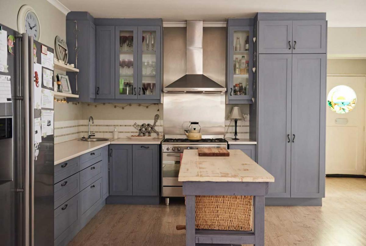 Welcher Landhausküchenstil ist der Richtige für Sie?