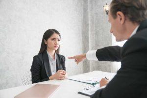Absagen auf Bewerbungen: Absagen oder keine Reaktion des Unternehmens